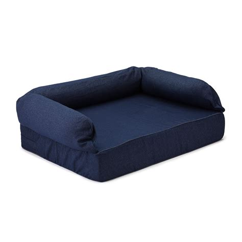 memory foam dog couch snoozer luxury dog sofa with memory foam pet couch