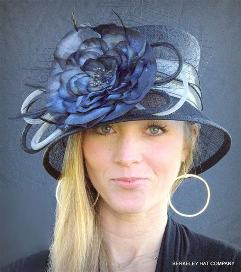 s kentucky derby flower cloche hat my kentucky