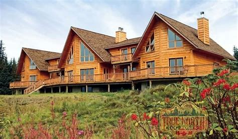 High Efficiency Homes by Log Homes Modular Energy Efficient High Tech Politics