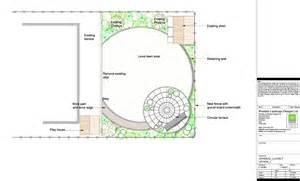 Design Blueprints Garden Plans Domestic Amp Commercial Garden Planning Service