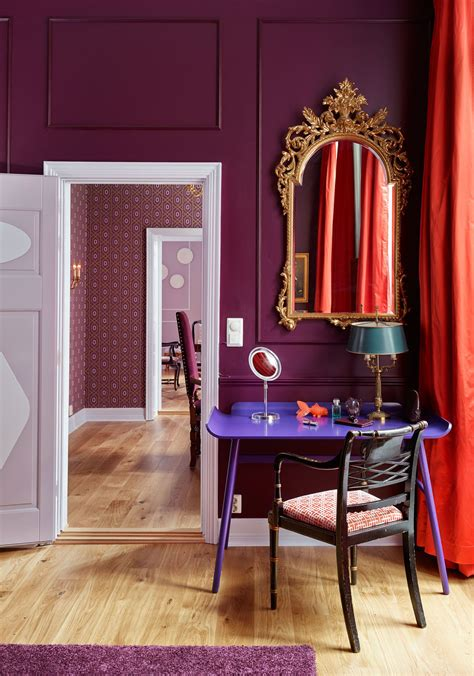 behr paint colors magenta 2017 color trends for your home interior according to