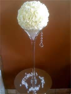 martini vase wedding vases