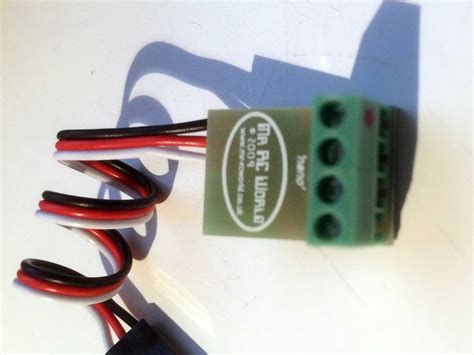 rc boats for sale ns rc switch for lights on model boats or cars ns 1 ebay