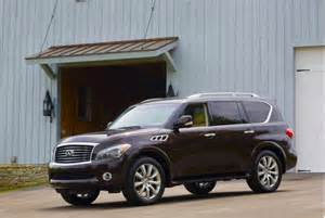 Infiniti Truck For Sale New And Used Infiniti Qx56 For Sale The Car Connection