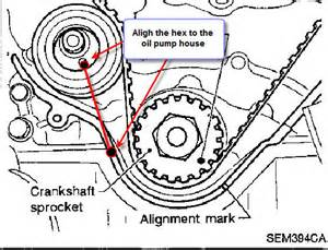 remove a tensioner for a 2000 nissan xterra ref how do i display the pictures won t display ie9