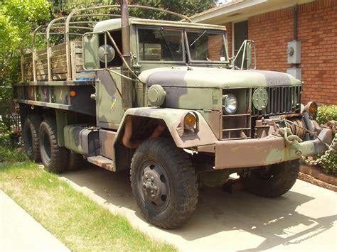 jeep kaiser 6x6 no127 6x6 m35a2 kiaser jeep