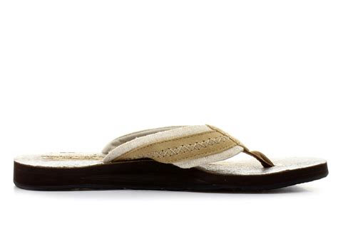 timberland slippers flip flop leather 9366b lbr