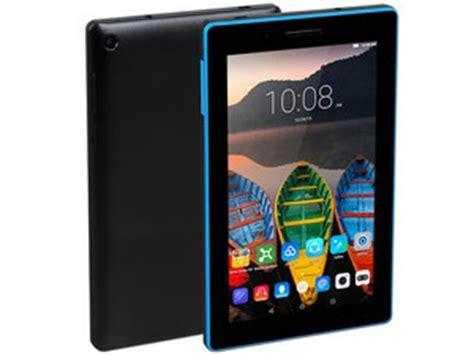 N Spek Tablet Lenovo tablet lenovo tab3 7 essential inal 225 mbrica 3g procesador 1 30 ghz memoria ram
