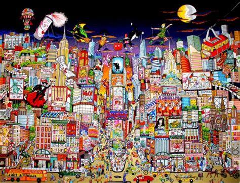 Big City Bright Lights by New Release Bright Lights Big City Broadway Fazzino