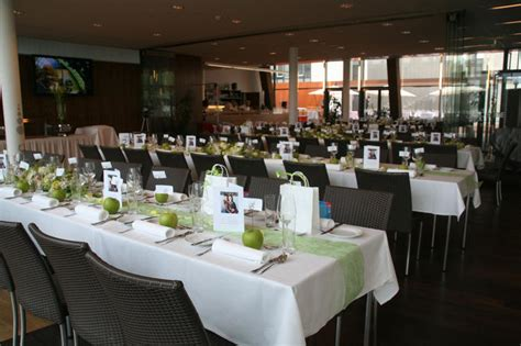 Tischdeko Hochzeit Gr N Pink by Preview