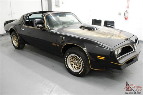 Pontiac Trans Am T Top by 1979 Pontiac Trans Am T Tops V8 Auto Snow Flakes Disc Pwr