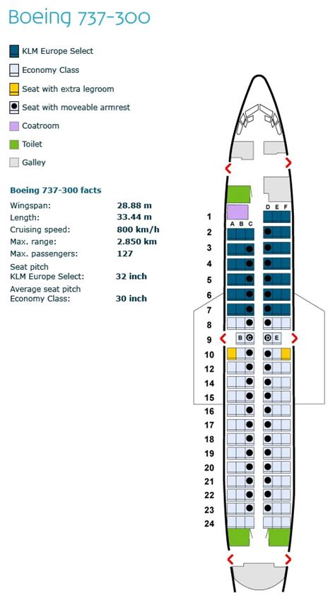boeing 737 300 plan si鑒es really styled custom boeing 737 300 seating chart by