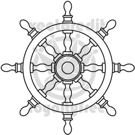 how to draw a boat steering wheel 1000 ideas about ship wheel on pinterest sailing ships