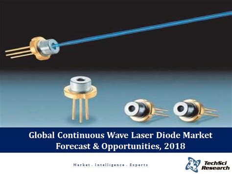 laser diode type continuous wave laser diode market by type 2018 techsci research