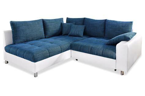 ecksofa tobi via ecksofa xl tobi blau sofas zum halben preis