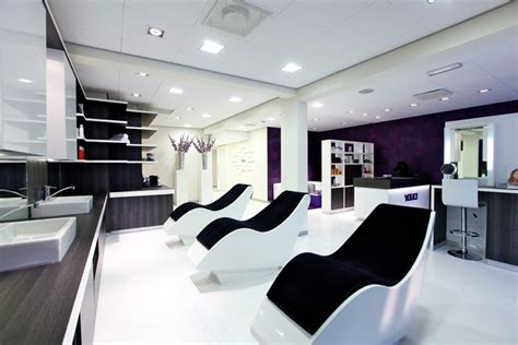 youd beauty center concept    living rotterdam