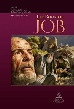 Seventh Day Adventist Adult Bible Study Guides Sabbath