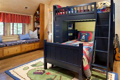 boys bedroom l loft beds ideas bedroom beach style with loft ladder pink