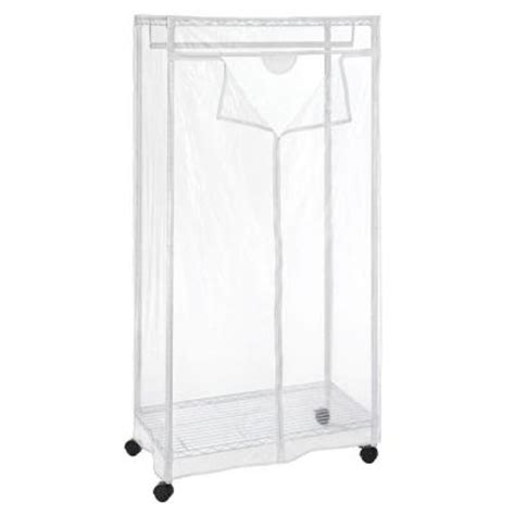 Closet Racks Home Depot supreme clothes closet garment rack 6071 1947 the home depot