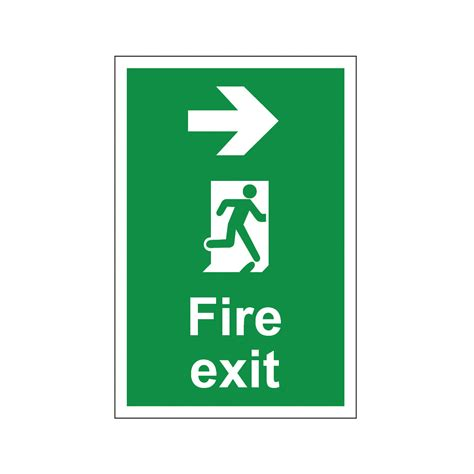 Lu Emergency Exit collection of safety sign planning cost effective local