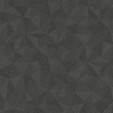 black and white geometric wallpaper uk rasch metal spirit geometric wallpaper black grey 587722
