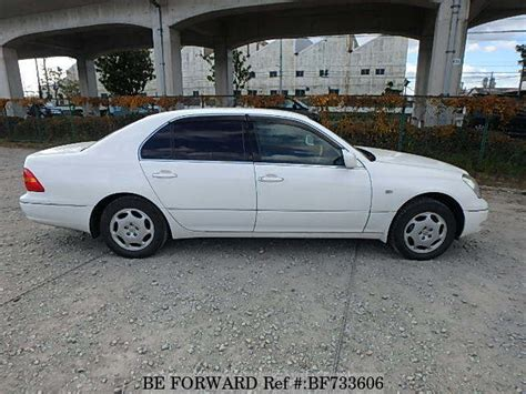 toyota celsior for sale used 2000 toyota celsior c ua ucf31 for sale bf733606 be