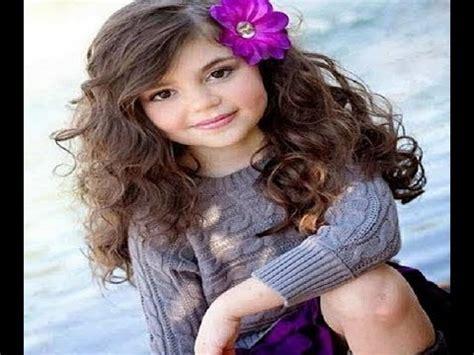 model rambut anak perempuan jaman  youtube
