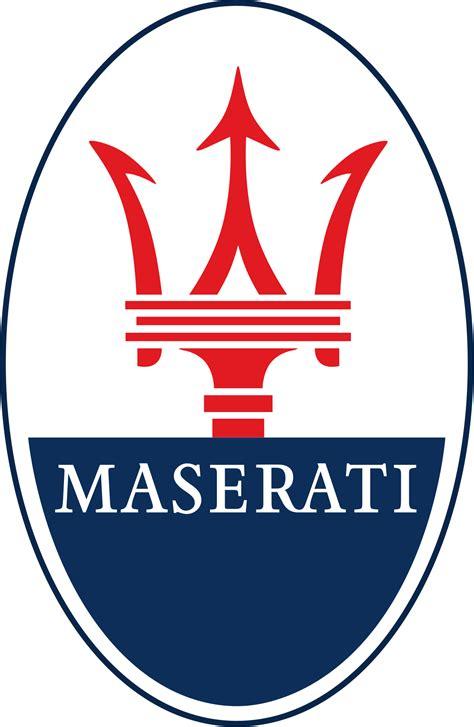 Maserati Logos by Maserati Wikip 233 Dia