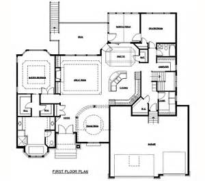 Home Floor Plans Ramblers Rambler Floor Plans Plan 205314 Tjb Homes