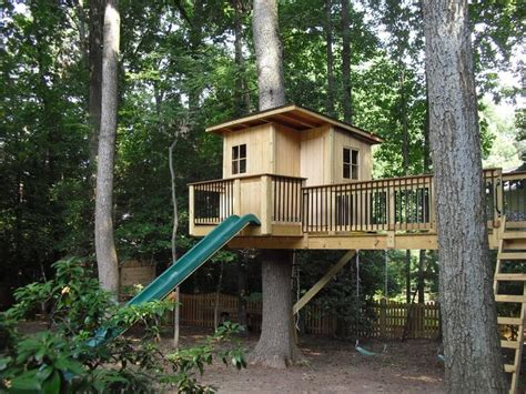 backyard treehouse ideas 52 best treehouse ideas images on treehouse