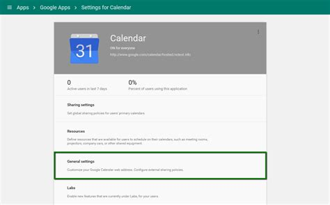 G Calendar App How To Activate G Suite Apps For Calendar G Suite