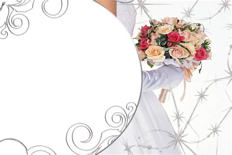 wedding png templates psd wedding frames for photoshop free