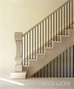 banister posts railing 504 interior ideas
