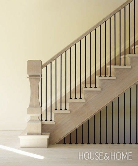 banister posts railing 504 interior ideas
