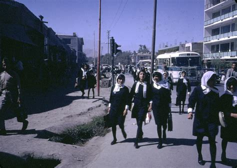 In The 60s Essay by Photo Essay Afganistan In 50s And 60s Part 2 Dnamto
