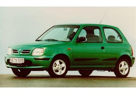 Auto Abmelden Trotzdem Versichert by Testberichte Und Erfahrungen Nissan Micra 1 0 55 Ps