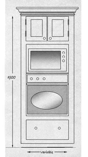 kitchen furniture appliance cabinets
