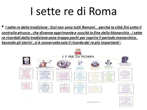 di roma on line la storia di roma la fondazione ppt scaricare