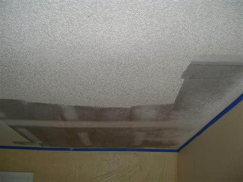 How To Test For Asbestos In Popcorn Ceiling Popcorn Test Popcorn Ceiling For Asbestos