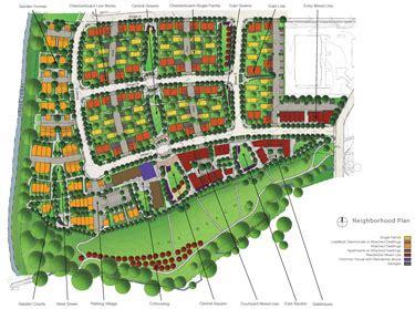 land development layout software community plan geos neighborhood