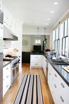 kind and function in a galley kitchen decor advisor kitchen peninsula with seating galley kitchen with