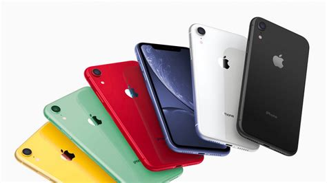 renders imagine new color options for 2019 iphone xr what do you think poll