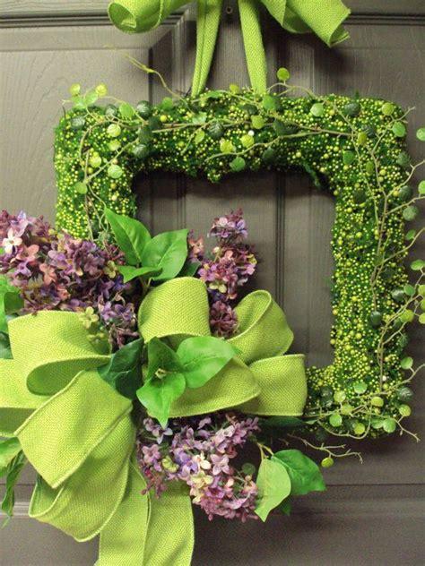 summer wreaths for front door front door wreath summer wreath door wreath by