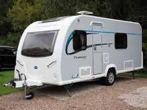 Awning Caravan Bailey Pursuit 430 4 Review Bailey Caravans Practical