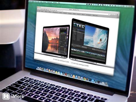 Macbook Air 13 Inch Retina Display mac buyers guide imore