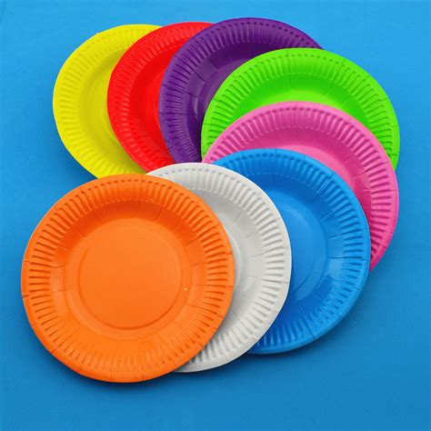 paper plate material promotion online shopping for