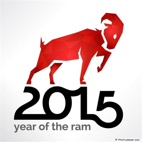 new year of the ram 2015 2015 the year of the ram page 1