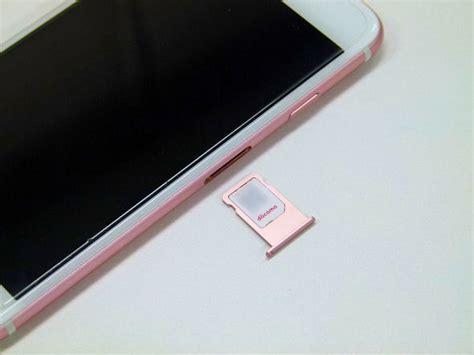 ドコモのsimカードをandroidとiphoneで使い回しできますか itmedia mobile