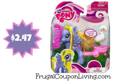 Valentine S Day Gift Ideas by My Little Pony At Walmart 2 47