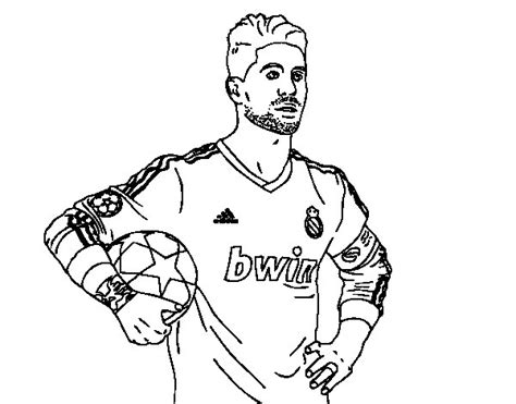 Free Real Real Madrid Logo Coloring Pages Real Coloring Pages